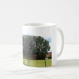 Legendary trees Cups