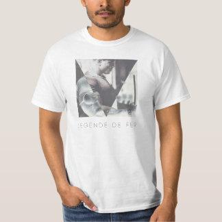 Légende De Fer - Sergio Oliva T-Shirt