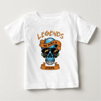 Legends Baby T-Shirt