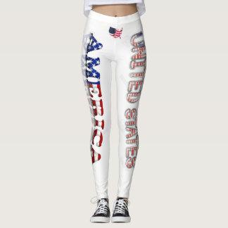 legging America