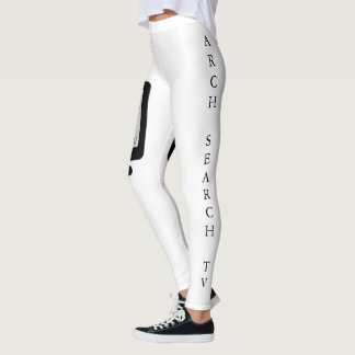 Legging Arch Search TV