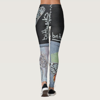 legging butterfly