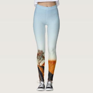 legging-country road leggings