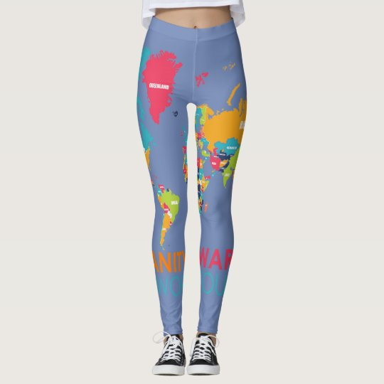 Legging in plus