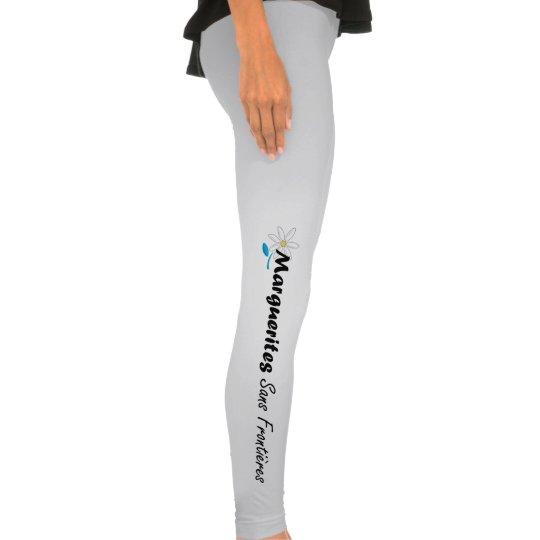 Legging Marguerites Sans Frontières