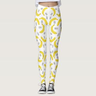 Leggings Bananas