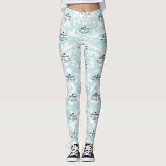 Leggings - beFragrant