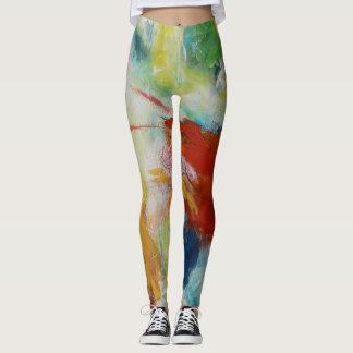 leggings by Grayling
