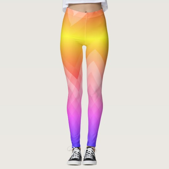 Leggings Color