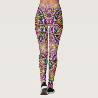 """Leggings """"Manola"""" by MAR from Thleudron"""