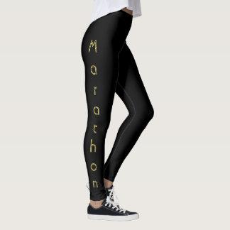 Leggings - Marathon