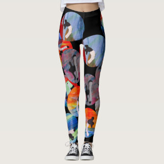 Leggings mixed martial art Brésil de forme physique de