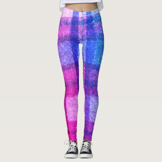 Leggings Rainbow