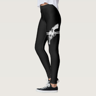 Leggings revolver