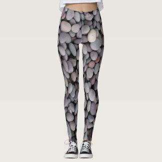 Leggings-rock texture uniqe leggings