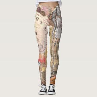 Leggings Sewing theme