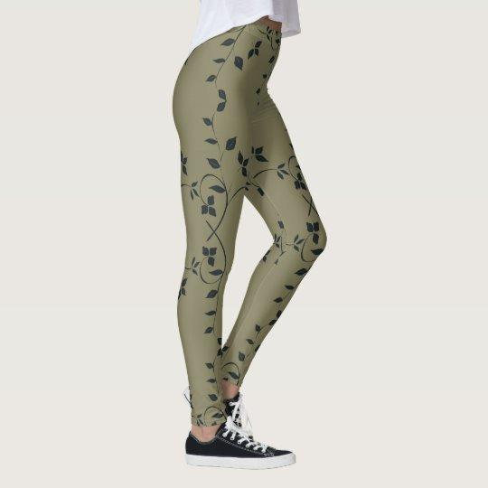 Leggings trendy stylish colourful needy