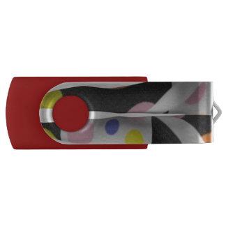leggings USB Flash Drive Swivel USB 3.0 Flash Drive