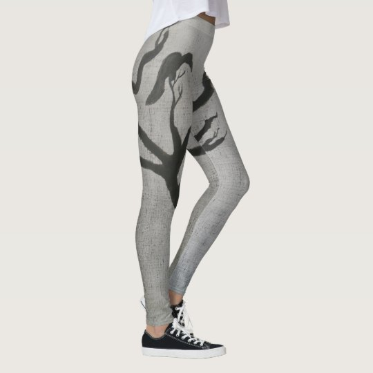"""Leggings with """"Nevermore"""". by ALarsenArtist"""