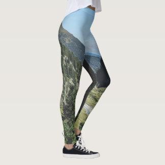 leggins nature of Majorca Leggings