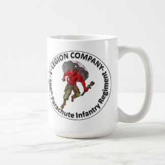 Legion Company OEF Coffee Mug
