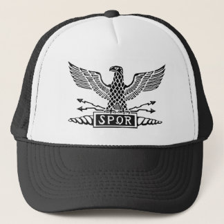 Legion Eagle Trucker Hat