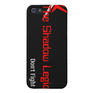Legion Iphone Case iPhone 5 Cases