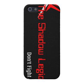 Legion Iphone Case iPhone 5 Cases