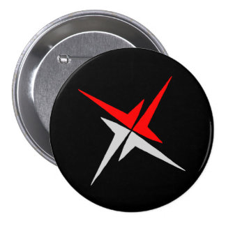 Legion Logo Products Pinback Buttons