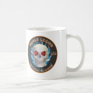 Legion of Evil Clerks Coffee Mug
