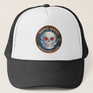 Legion of Evil Dentists Trucker Hat