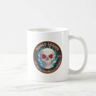 Legion of Evil Nursing Aides Coffee Mug