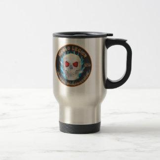 Legion of Evil Pharmacists Travel Mug