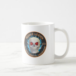 Legion of Evil Social Workers Coffee Mug
