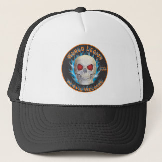 Legion of Evil Welders Trucker Hat