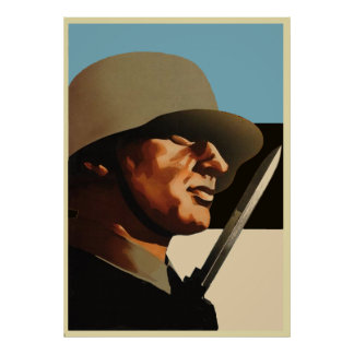 Legionär 1944 poster