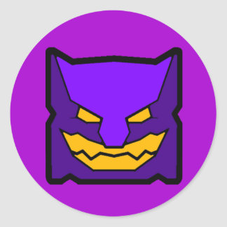 LegitBoss3 Icon Sticker