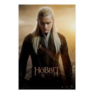 Legolas Character Poster 2
