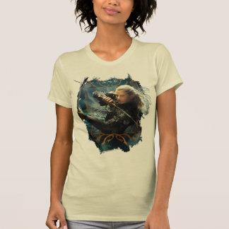 LEGOLAS GREENLEAF™ Graphic Tshirt