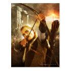 LEGOLAS GREENLEAF™ in Action Postcard
