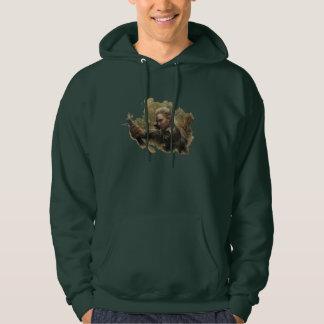 LEGOLAS GREENLEAF™ Sketch Hooded Pullover