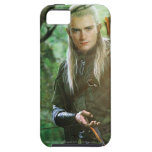 LEGOLAS GREENLEAF™ with bow Case For The iPhone 5