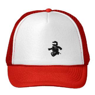 legowalker trucker hat