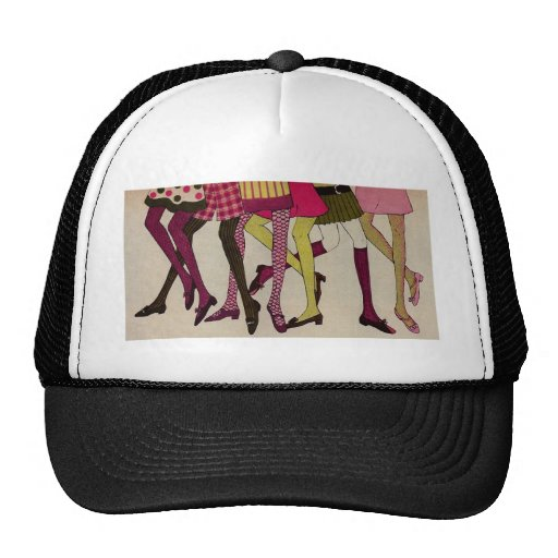Legs Hat