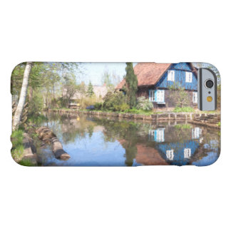 Lehde in SPreewald Barely There iPhone 6 Case