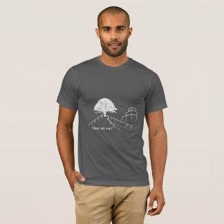 Lehi's Vision T-shirt