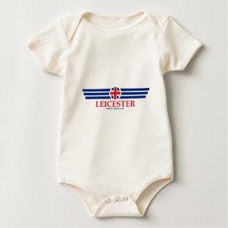 Leicester Baby Bodysuit