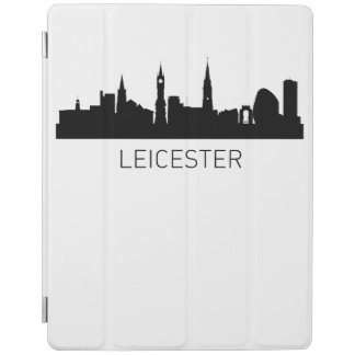 Leicester England Cityscape iPad Cover