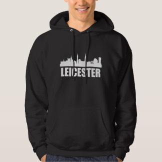 Leicester Skyline Hoodie