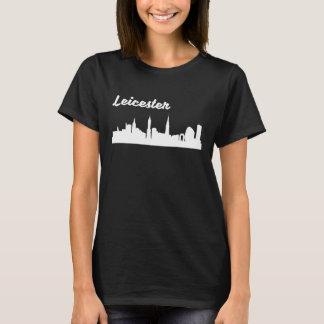 Leicester Skyline T-Shirt